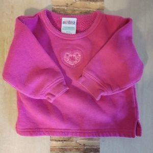 🎉BOGO🎉 Okie Dokie sweatshirt 12 months